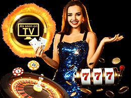 Grand Eagle Casino Welcome