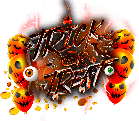 10k Trick or Treat Time...