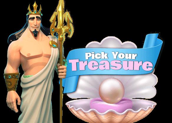 Find Sunken Treasure