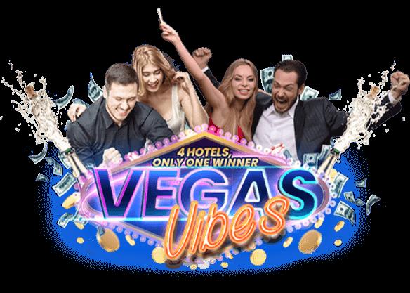 Vegas Vibes 4 September