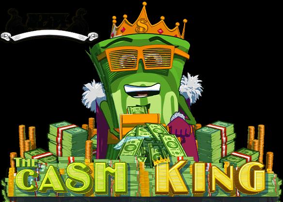 The REEL Cash King!
