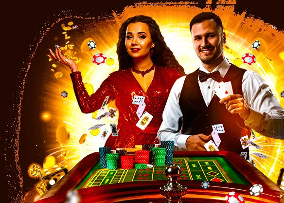 Featured Image for promo: Live Dealer Cashback