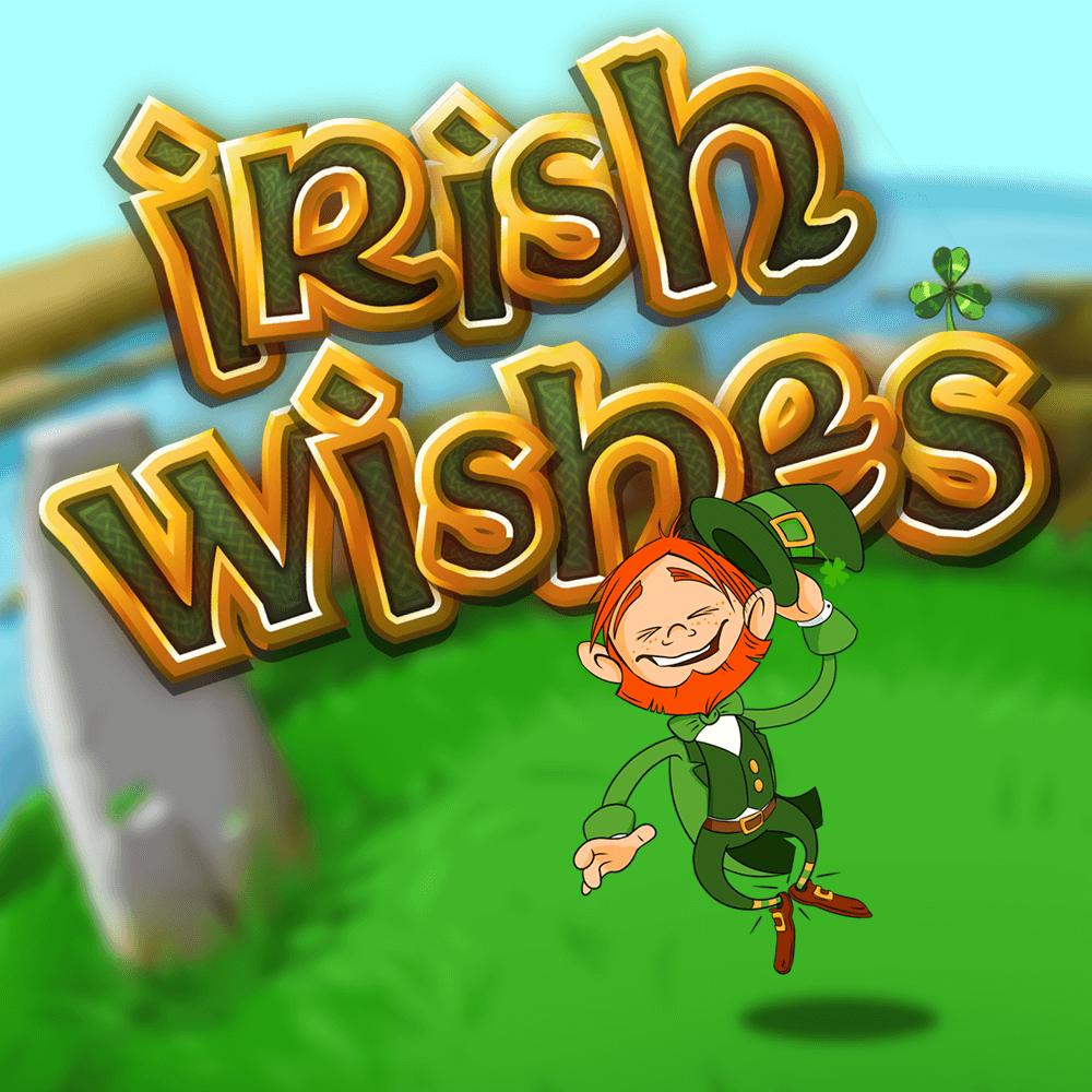 Irish Wishes - right image